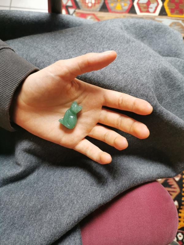 Soin énergétique avec pierre - Floreven, cabinet de soins psycho-corporels à Antony